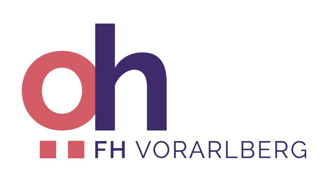 Logo der ÖH der Fachhochschule Vorarlberg